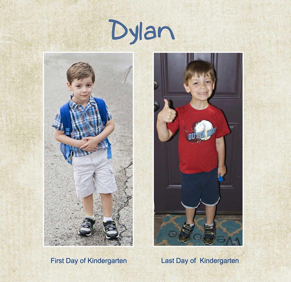 Dylan_Kindergarten