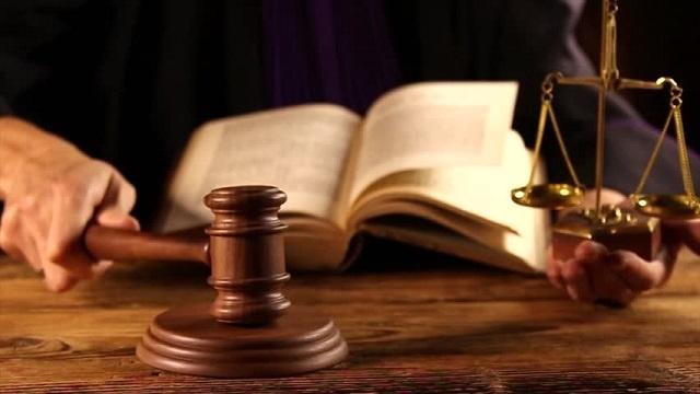 judges lead juvenile justice reform
