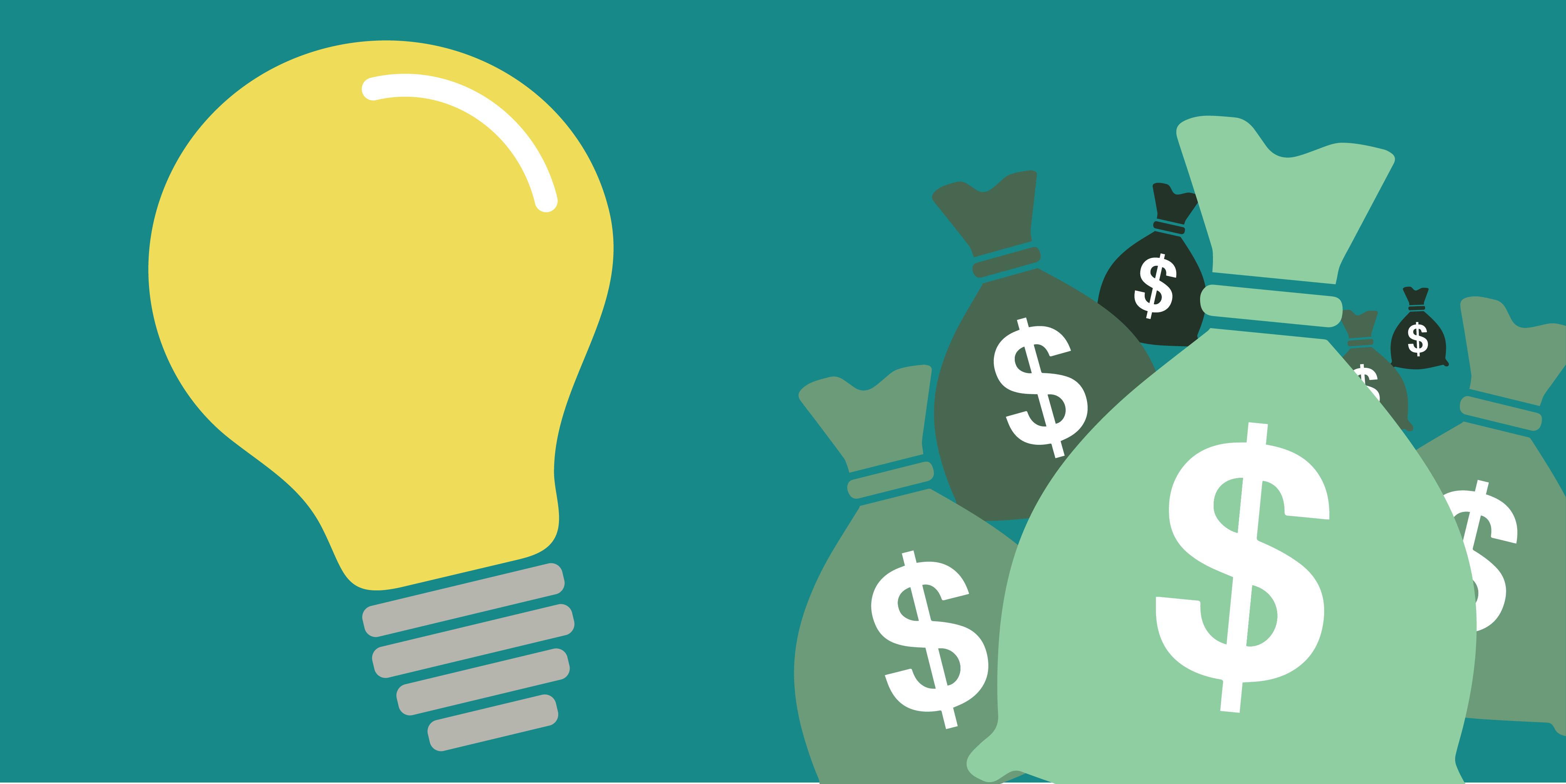 10 Indian startup Fundings